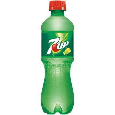 7UP® Soda 24-16.9 fl. oz. Plastic Bottles