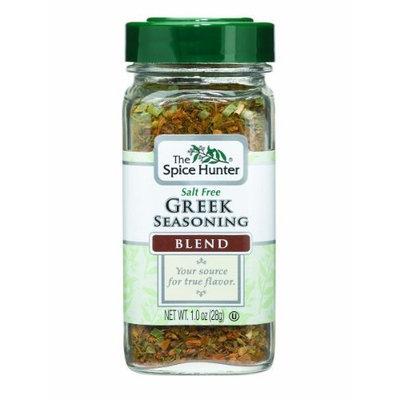 The Spice Hunter Greek Seasoning Blend, 1-Ounce Jars (Pack of 6)