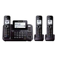 Panasonic KX-TG9543B 3 Handset Cordless Phone