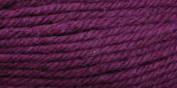 Shreeram Overseas Premier Yarns Wool Worsted Yarn Aubergine