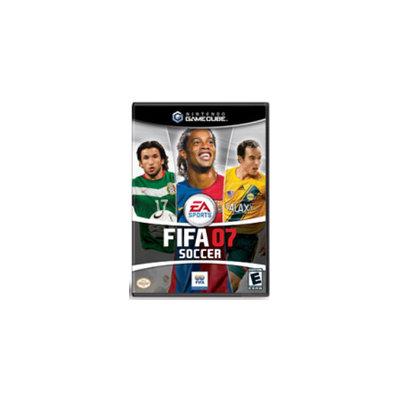 EA FIFA 07 Soccer Gamecube