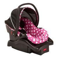 Dorel Juvenile Light 'n Comfy Luxe Infant Car Seat - Minnie Dot