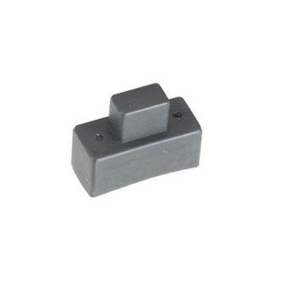 10282 Switch Cover Silicone Black