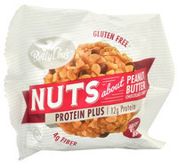 Betty Lou's Protein Plus Energy Balls Nuts about Peanut Butter Chocolate Chip 12 Balls