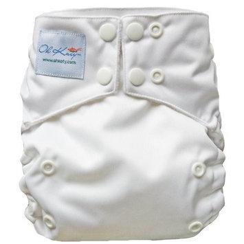 Oh Katy One Size Pocket Diaper, Cherry
