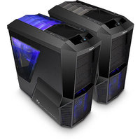 ZALMAN USA INC Zalman High Performance Mid Tower Case