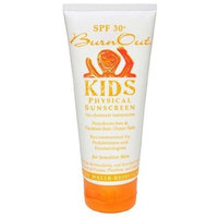 BurnOut SPF 35 KIDS Physical Sunscreen