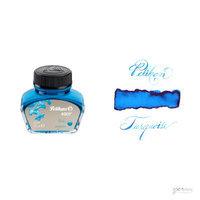 Pelikan 4001 Fountain Pen Turquoise Ink Bottle, 30ml (1 fl. oz)