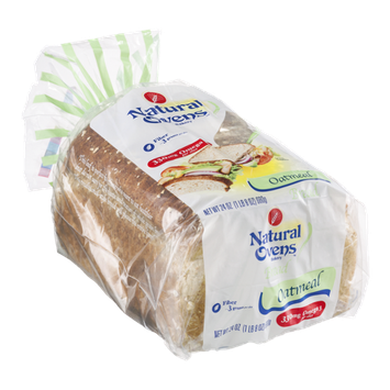 Natural Ovens Bakery Bread Oatmeal