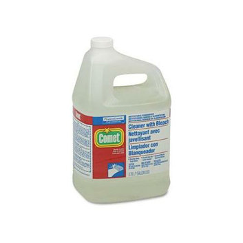 Procter & Gamble Professional Cleaner w/Bleach