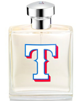 Texas Rangers for Men Eau de Toilette