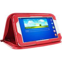 rooCASE Samsung Galaxy Tab 3 Lite 7.0 inch - Executive Portfolio Leather Case