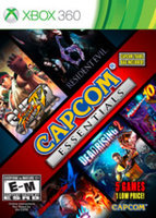 Capcom USA, Inc. Capcom Essentials