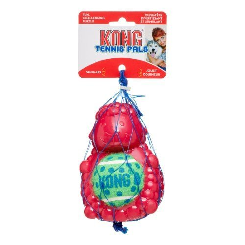 Hartz Rubber Ball With Bell Dog Toy 81137 Reviews Find