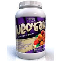 Syntrax Nectar Naturals Orange, 2.148-Pounds (974.16g.)