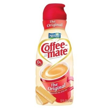 Coffee-Mate Original Creamer 32 oz