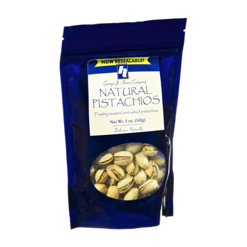 George J. Howe Company Natural Pistachios