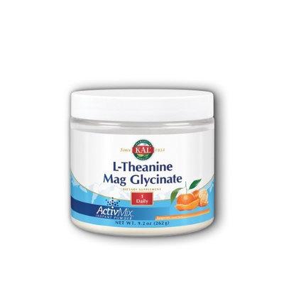 L-Theanine Mag Glycinate ActivMelt Tangerine Kal 9.2 oz Powder