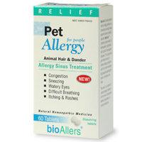 bioAllers Pet Allergy Sinus Treatment For People