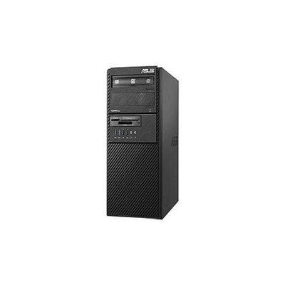 Asus BM1AE Desktop PC - Intel Core i7-4770 3.40GHz, 8GB DDR3 Memory, 1TB HDD, DVDRW, Windows 7 Professional 64-bit - BM1