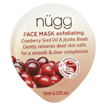 nügg Exfoliating Face Mask