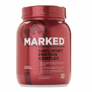 MARKED 100% Whey Protein Complex