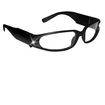 ToolEra Panther Vision LSSG-279760-CAT Light Specs Vindicator Lighted Safety Glasses