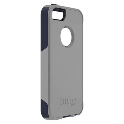 Otterbox Commuter Cell Phone Case for iPhone 5/5s - Marine (42002TGR)