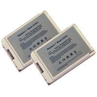 Battery for Apple iBookG314 (2-Pack) Battery for Apple iBookG314