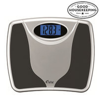 Weight Watchers Wide Platform Scale