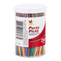 Ahold Party Picks - 250 CT