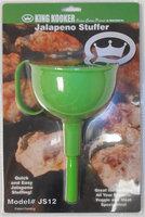 King Kooker Jalapeno Stuffer - Multi Purpose Food Stuffer