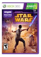 LucasArts Kinect Star Wars