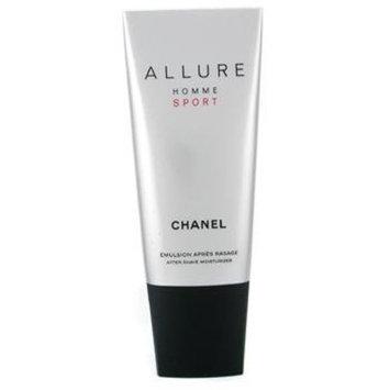 CHANEL Allure Homme Sport After Shave Moisturizer