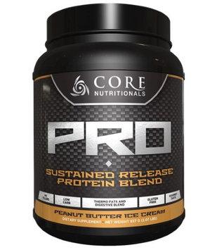 Core Nutritionals Core PRO Peanut Butter Ice Cream