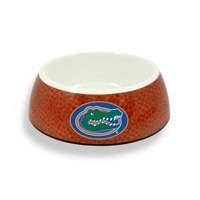 Gamewear Florida Gators Classic Football Pet Bowl Gamewear Florida Gators Classic Football Pet Bowl
