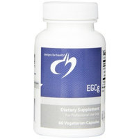 Designs for Health EGCG Vegetarian Capsules, 60 Count