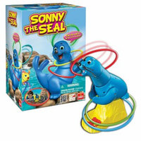 Goliath Games Sonny the Seal Ages 4+, 1 ea
