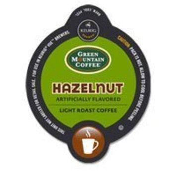 Green Mountain Hazelnut Coffee Keurig Vue Portion Pack, 16 Count