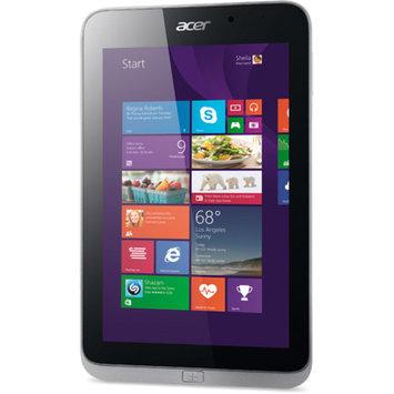 Acer ICONIA W4-820-2882 - Tablet -Atom Z3740 / 1.33 GHz - Windows 8.1 32-bit - 2 GB RAM - 64 GB SSD - 8