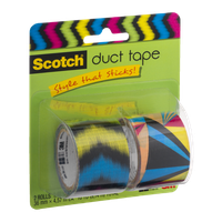 Scotch Duct Tape Rolls - 2 CT