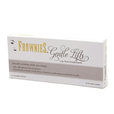 Frownies Gentle Lifts Lip Line Treatment