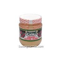 McLure's Creamed Clover Honey, 16 Oz