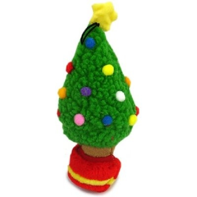 Multipet International Douglas the Christmas Tree