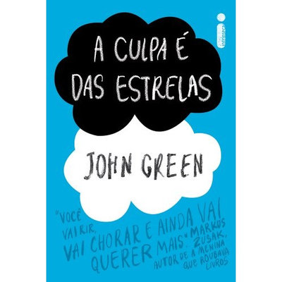 A Culpa e das Estrelas (Em Portugues do Brasil)