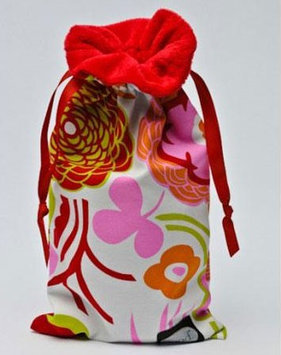 Mod Happy Floral Bag