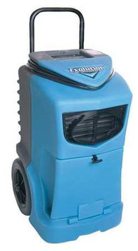 DRI-EAZ F292 Low-Grain Dehumidifier,143 pt,115V,60Hz