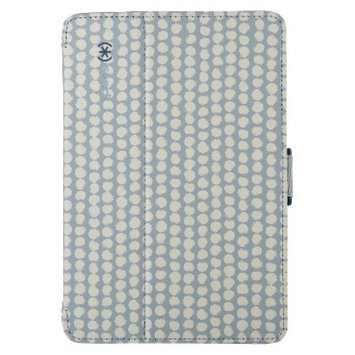 Speck Products Speck StyleFolio for iPad Mini - Grey/Blue