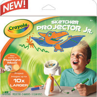 Crayola Mini Projector Light Designer