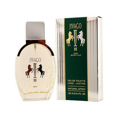 24K by Jivago Eau de Toilette Spray for Men